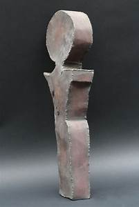Skulpturen Aus Rostigem Stahl : skulptur frau aus rostigem stahlblech ~ Sanjose-hotels-ca.com Haus und Dekorationen