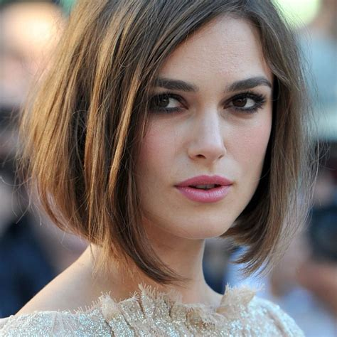 Which Types of Bob Haircuts Are Best for Your Face?