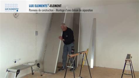 monter une cuisine ikea elements montage element panneau element comme