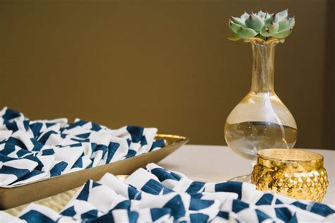Table Shower Atlanta by Navy Blue Baby Shower At Biltmore Ballrooms In