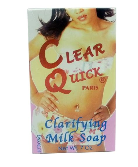 xtreme brite clear quick Clear Quick Clarifying Milk