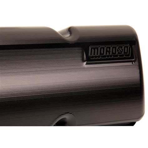 Moroso Billet Aluminum Small Block Chevy Sprint
