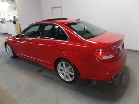 We analyze millions of used cars daily. 2013 Mercedes-Benz C-Class C300 4MATIC Sport Sedan | For sale at Axelrod Auto Outlet | View ...