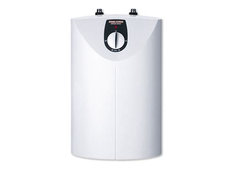 Warmwasserboiler Stiebel Eltron by Stiebel Eltron 5 Liter Warmwasserspeicher 2 Kw Heimwerker