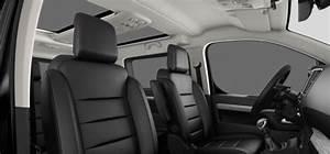 Peugeot Traveller   Coloris Ext U00e9rieurs Et Ambiances