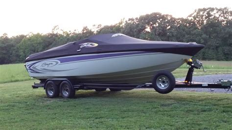 Baja Boats For Sale In Virginia by Baja Outlaw Boat For Sale From Usa