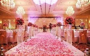 婚礼现场布置图片 排行榜大全