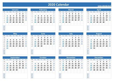 calendar  week numbers calendarbest