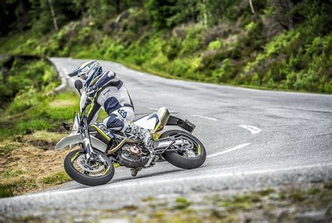 Husqvarna Supermoto 701 Wallpapers by The Husqvarna 701 Supermoto That You Should See