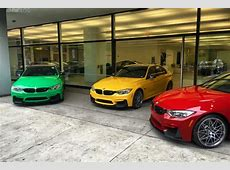 This Skittles Pack is now available at BMW of Manhattan