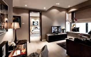 colors for home interiors aesthetic modern interior duplex apartment design archinspire