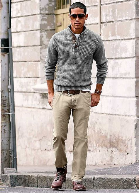 17 best Chinos images on Pinterest | Menswear Male fashion and Man style