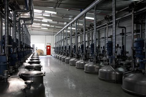 chemical industry   netherlands nfia