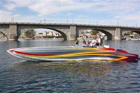 Performance Boats Lake Havasu by Lake Havasu Boat Show Breaks Through 100 Exhibitor Barrier