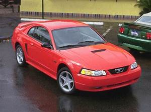 Used 2000 Ford Mustang Coupe 2D Pricing   Kelley Blue Book