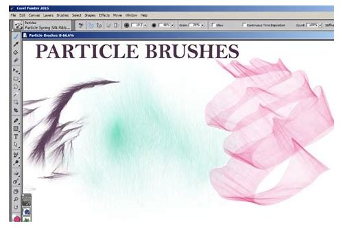 particle brush free download