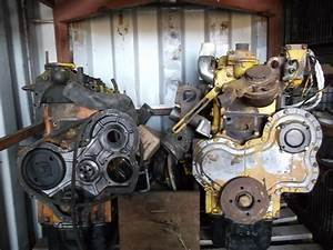 Perkins 4 236 Diesel Engine For Sale