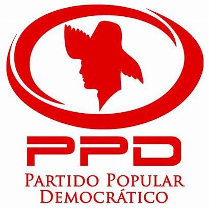 Ppd Partido Popular Democratico Rico Puerto Verdad
