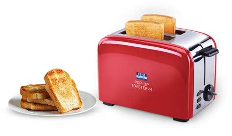 Pop Up Toaster Price by Pop Up Toaster Buy Kent Pop Up Toaster 2 Slice At