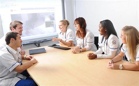 nursing major towson university