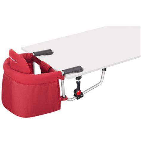 siege bebe aubert siège de table reflex de bébé confort sièges de table