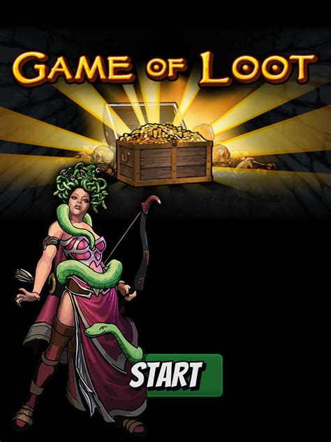App Shopper Game Of Loot (games