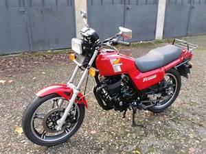 1983 Honda Ascot Ft500 Specs