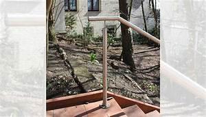 Treppengeländer Außen Holz : treppengel nder au en projekt 14 seelze hannover ~ Michelbontemps.com Haus und Dekorationen