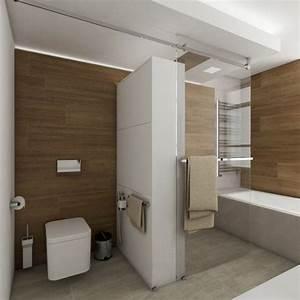 beaucoup d39idees en photos pour une salle de bain beige With salle de bain design avec décoration plafond anniversaire