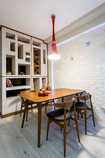 Creating A Small Apartment Interior Design With Smart