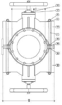 GS2 - Pinch Valves