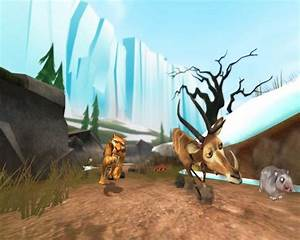 Ice Age Dawn Of The Dinosaurs Pc Game Free Download Full