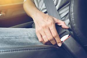 Top 5 Reasons You Should Always Wear Your Seat Belt