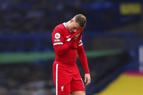 VAR foils Liverpool in derby draw with Everton | Free ...