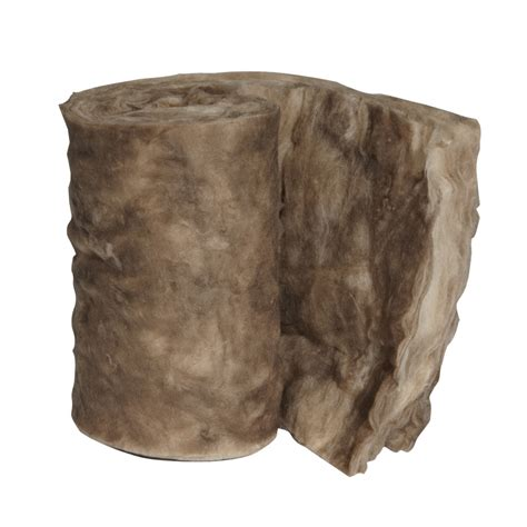rock wool lowes shop supervent roll insulation at lowes com