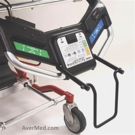 Ferno® POWERFlexx®+ Powered Ambulance Cot | AverMed.com