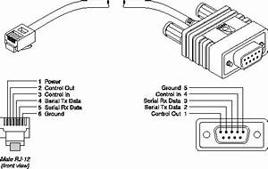 Wiring A Rj11  12 To Db15 Adapter Help
