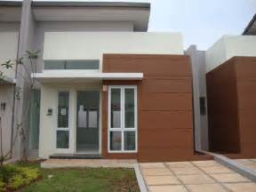 Cat Rumah Minimalis Modern 2013 Outdoor | Ask Home Design