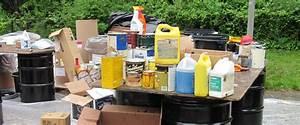 5 Myths About Hazardous Waste Disposal - MLi Environmental