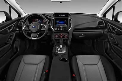 Crosstrek Subaru Limited Dashboard 0i Base Suv