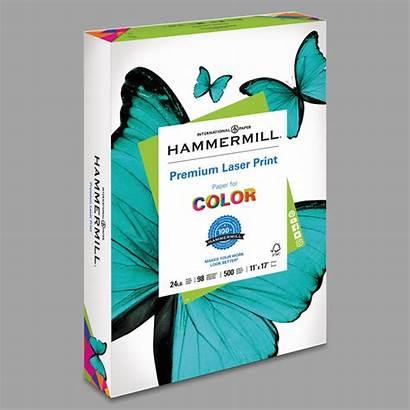Hammermill Paper Laser Copy Premium Ream Sheets
