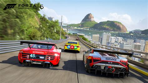 Xbox Racing Games This Xbox One Racing Game Is Free This Weekend Gamespot