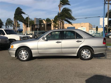Request a dealer quote or view used cars at msn autos. Used 2000 Mercedes-Benz C230 Kompressor at City Cars ...