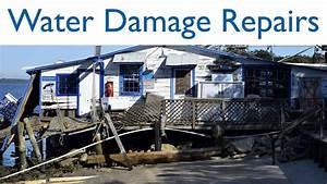 Gympie Water Damage Repairs