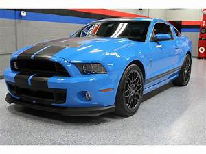 2013 Shelby Mustang for Sale   ClassicCars.com   CC-981723