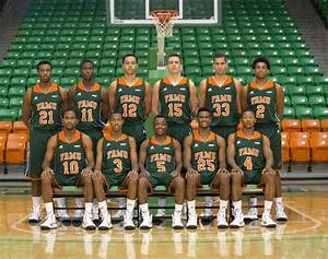 Men's Basketball - Roster - FAMUAthletics.com - The ...