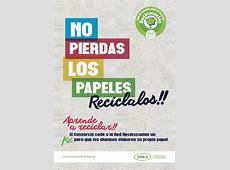 Calendario Kit Papel Reciclado CRSII
