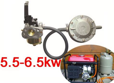 Cng Sequential Injection Conversion Kits For 4cyl Fuel