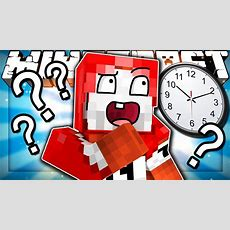 How Old Is Explodingtnt?!  Minecraft Q&a Youtube