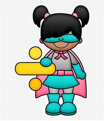 Math Clipart Superhero Mathematics Equipment Clip Seekpng